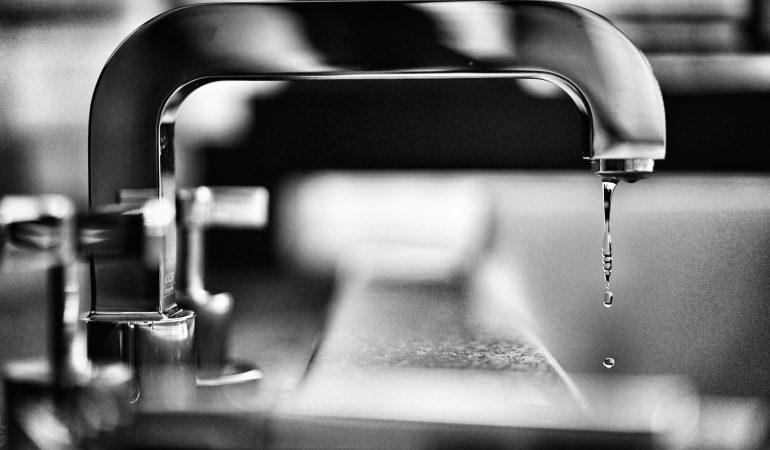 Dureté eau robinet